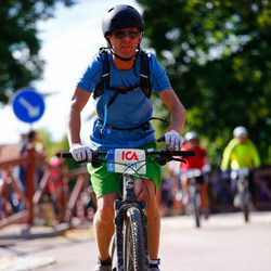 Cycling 45 km - Ronald Erling (5291)