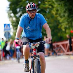 Cycling 45 km - Stefan Eriksson (5485)