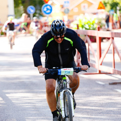 Cycling 45 km - Ulf Bäck (4109)