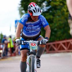 Cycling 45 km - Torbjörn Berg (5462)
