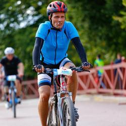 Cycling 45 km - Östen Palmgren (6380)