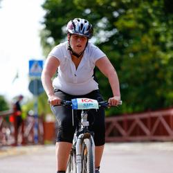 Cycling 45 km - Anna-Karin Ivarsson (6339)
