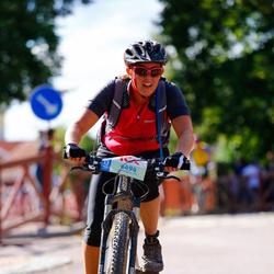 Cycling 45 km - Anna Berggren (6494)