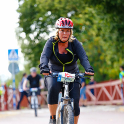 Cycling 45 km - Malin Bergfalk (5031)