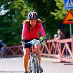 Cycling 45 km - Anneli Larsson (5855)