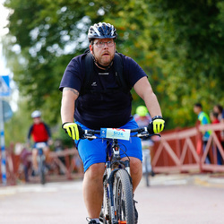 Cycling 45 km - Peter Gunnarsson (5126)