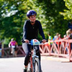 Cycling 45 km - Elsa Boyer De La Giroday (5004)