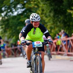 Cycling 45 km - Eva Rahm (5568)
