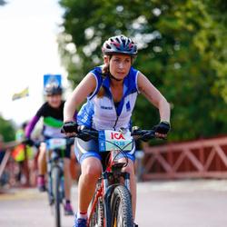 Cycling 45 km - Mats Olhans (5338)