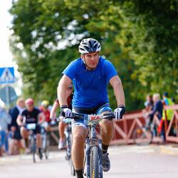 Cycling 45 km - Henning Lönnies (6230)