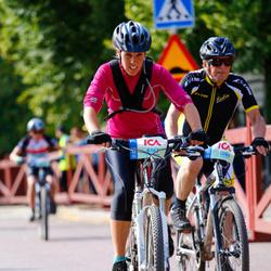 Cycling 45 km - Petra Ström (6167)