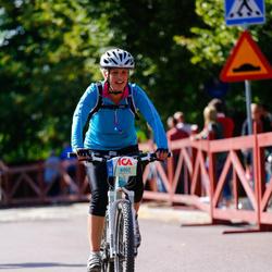 Cycling 45 km - Lisa Olson (6002)
