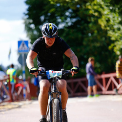 Cycling 45 km - Kristian Pettersson (5752)