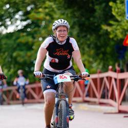 Cycling 45 km - Eva Pettersson (6131)