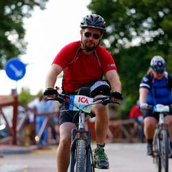 Cycling 45 km - Patrik Sjöstedt (6070)