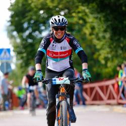 Cycling 45 km - Isabell Barksten Sävland (6175)