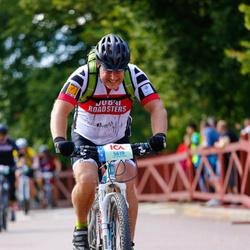 Cycling 45 km - Jussi Mattsson (5619)