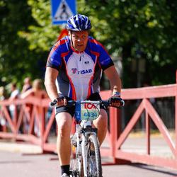 Cycling 45 km - Peter Carlsson (4434)