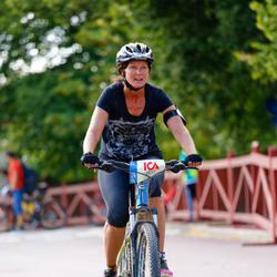 Cycling 45 km - Linnéa Hellevik (6531)