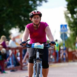 Cycling 45 km - Anna Åberg (5394)