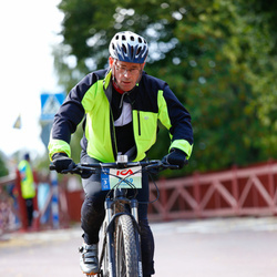 Cycling 45 km - Kent Holm (4469)