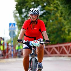 Cycling 45 km - Annika Lindblom Lans (4692)