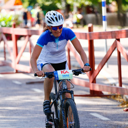 Cycling 45 km - Sara Steging (4846)