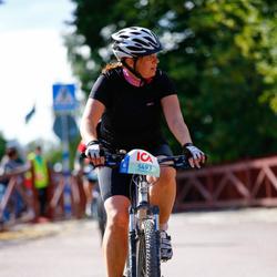 Cycling 45 km - Maria Lundqvist (5493)
