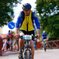 Cycling 45 km - Börje Karlsson (5263)