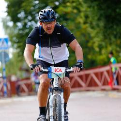 Cycling 45 km - Björn Åkerblom (5436)
