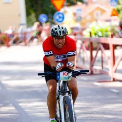 Cycling 45 km - Fredrik Danielsen (5460)