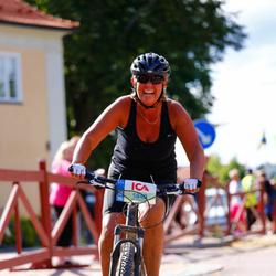 Cycling 45 km - Kerstin Edman-Svensson (5840)