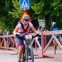 Cycling 45 km - Helena Lysebring (5670)