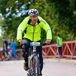 Cycling 45 km - Jakob Magnusson (6389)