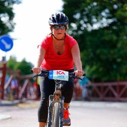 Cycling 45 km - Lotta Wikström (5408)