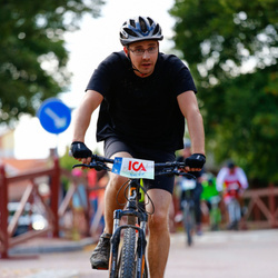Cycling 45 km - Jakob Salonen (5637)