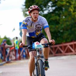 Cycling 45 km - Toni Mäkinen (5591)