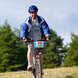 Cycling 45 km - Inger Möjegård (5872)