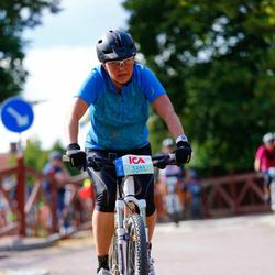 Cycling 45 km - Ulrika Domnérus (5261)