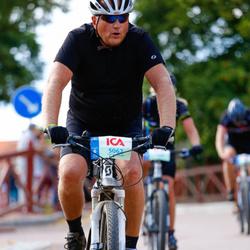 Cycling 45 km - Urban Ericsson (5062)