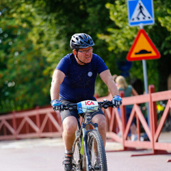 Cycling 45 km - Tommy Gustafsson (6484)