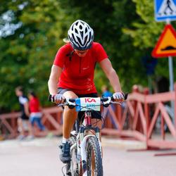 Cycling 45 km - Agneta Hilmerson (5335)