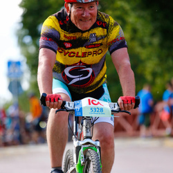 Cycling 45 km - Rune Wahlund (5328)