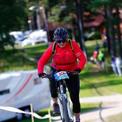 Cycling 45 km - Anna Wihlner (6204)
