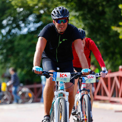 Cycling 45 km - Fredrik Ögren (5720)