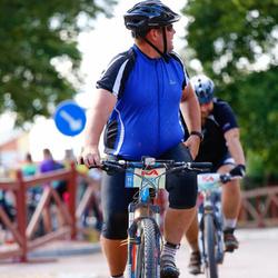 Cycling 45 km - Rickard Gustavsson (6051)