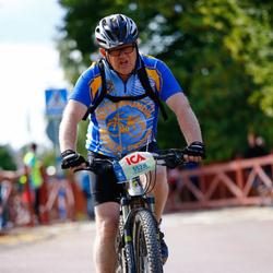 Cycling 45 km - Krister Lundgren (5528)