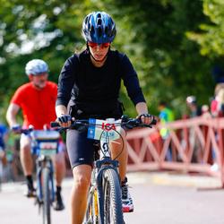 Cycling 45 km - Marie Hugo (5526)