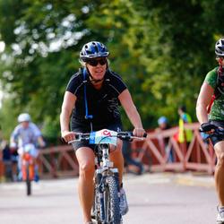 Cycling 45 km - Heléne Pettersson (5899)