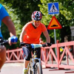 Cycling 45 km - Annica Elebjörk (4946)